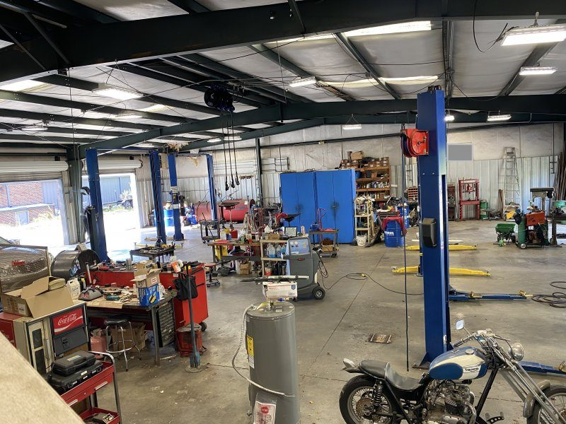 Gwinnett County Specialized Auto Repair Shop - Business for Sale